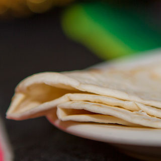 Tortillas Solas